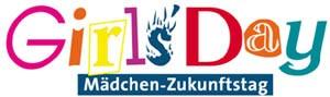 Girls'Day – Mädchen-Zukunftstag am 26.04.2018
