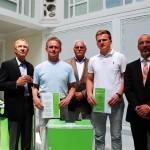 Sto-Stiftung fördert die besten Nachwuchsstuckateure Deutschlands