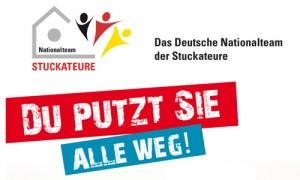 Contests 2020 – Aufnahme ins Nationalteam der Stuckateure